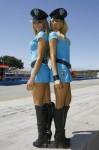 Галерия на калифорнийските мечти - момичетата от Лагуна Сека 14