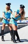 Галерия на калифорнийските мечти - момичетата от Лагуна Сека 20