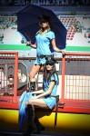 Секси мадамите на падока на писта Муджело 32