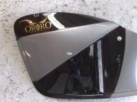 Orphiro - концепцията за електрически круизър 07