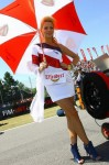 Чешките мацки на Световния супербайк шампионат в Бърно 07