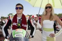 Чешките мацки на Световния супербайк шампионат в Бърно 12