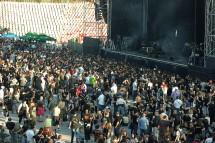 Мега концертът Sofia Rocks 2011 в снимки 08