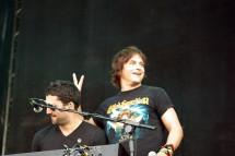 Мега концертът Sofia Rocks 2011 в снимки 11