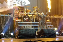 Мега концертът Sofia Rocks 2011 в снимки 14