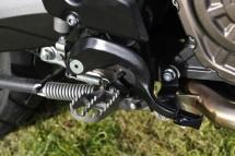 Мотоциклетът Yamaha Super Tenere със спортно бъдеще 13