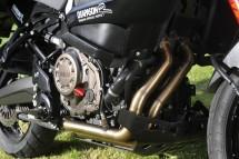Мотоциклетът Yamaha Super Tenere със спортно бъдеще 15