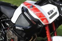 Мотоциклетът Yamaha Super Tenere със спортно бъдеще 17