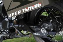 Мотоциклетът Yamaha Super Tenere със спортно бъдеще 19