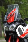 Мотоциклетът Yamaha Super Tenere със спортно бъдеще 22