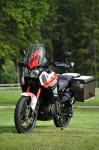 Мотоциклетът Yamaha Super Tenere със спортно бъдеще 25