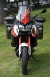 Мотоциклетът Yamaha Super Tenere със спортно бъдеще 30