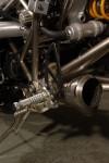 "Турбо къстъм мотоциклет ""Slugger"" 04"