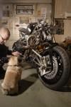 "Турбо къстъм мотоциклет ""Slugger"" 12"