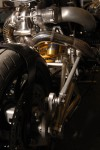 "Турбо къстъм мотоциклет ""Slugger"" 23"