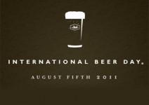 5-ти август - международен ден на бирата!