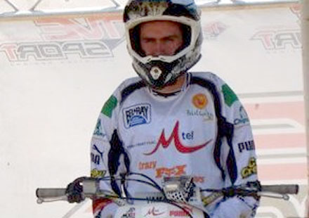 Куманов защити I-ата си позиция в Републиканския шампионат по мотокрос