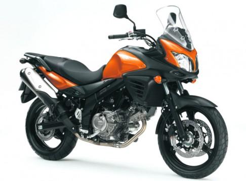2011 Suzuki V-Storm 650 ABS 04