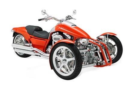 Какво НЕ направи Harley-Davidson