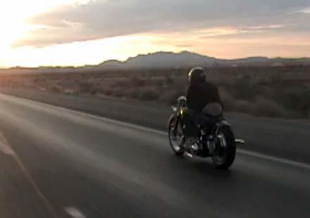 Свободата, моторът и пътят в едно!