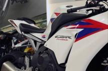 Honda показа моторът 2012 CBR 1000RR Fireblade 05