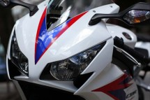 Honda показа моторът 2012 CBR 1000RR Fireblade 17