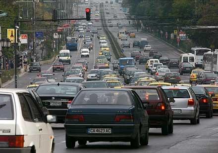 """Моторист загина при катастрофа на бул. """"Цариградско шосе"""""""