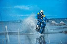 100% ендуро от мотоциклетната гама на Husaberg 02