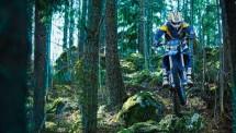 100% ендуро от мотоциклетната гама на Husaberg 03
