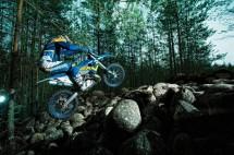 100% ендуро от мотоциклетната гама на Husaberg 06