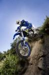 100% ендуро от мотоциклетната гама на Husaberg 07