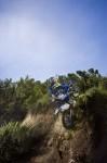 100% ендуро от мотоциклетната гама на Husaberg 08