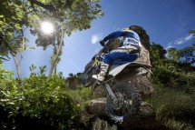 100% ендуро от мотоциклетната гама на Husaberg 11