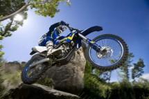 100% ендуро от мотоциклетната гама на Husaberg 12