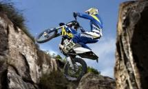 100% ендуро от мотоциклетната гама на Husaberg 13