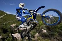 100% ендуро от мотоциклетната гама на Husaberg 14