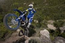 100% ендуро от мотоциклетната гама на Husaberg 15