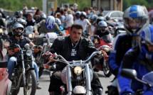 Мото Рок Фест Велико Търново 2011 11