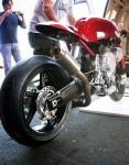 Nembo 32 - мотор с обърнат трицилндров двигател 10