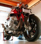 Nembo 32 - мотор с обърнат трицилндров двигател 14