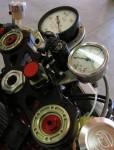 Nembo 32 - мотор с обърнат трицилндров двигател 19