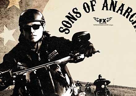 Дейвид Хасълхоф ще играе в Sons of Anarchy