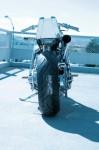 Victory Hybrid - стоманеният красавец 05