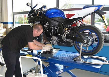 Европейската комисия ще забрани тунинга на мотоциклети