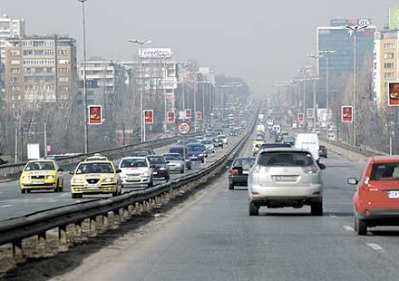 Поредица инициативи ще бъдат проведени в София по време на Европейската седмица на мобилността