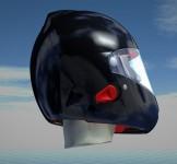 Нова идея за безопасност - каска Voztec  03
