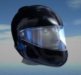 Нова идея за безопасност - каска Voztec  06