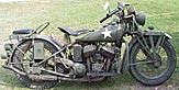Мотоциклетите във военни времена