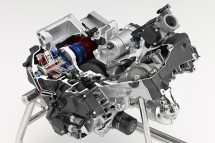 Honda представя нов 700 кубиков икономичен двигател 02