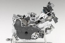 Honda представя нов 700 кубиков икономичен двигател 03